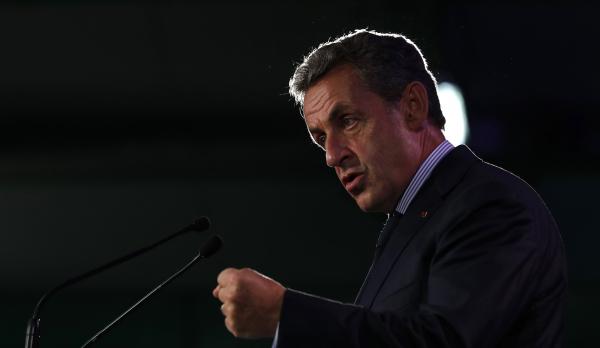 Саркози предложил сделать суд по задачам терроризма