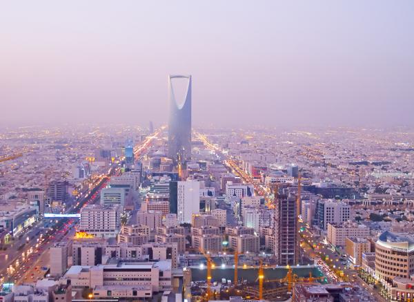 Саудовская Аравия выступила с инициативой снижения добычи нефти