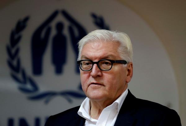 Штайнмайер высказал крайнее негодование темпами реализации минских договоров