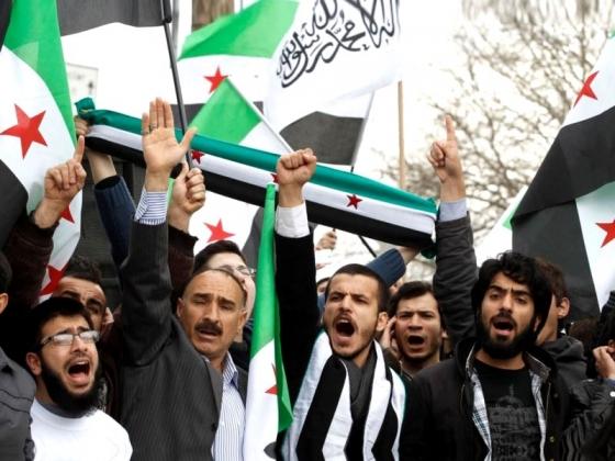 Сирийская оппозиция заговорила о нелегитимности выборов в парламент
