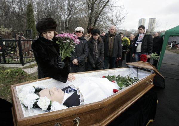 СК России проверит информацию о причастности сотрудников МИ-6 к убийству Магнитского