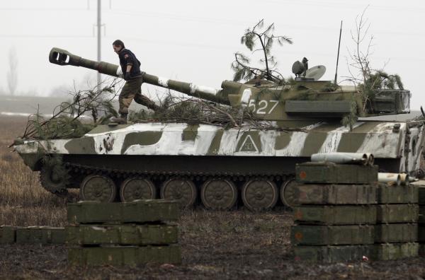 СМИ проинформировали опоставках оружия изУкраины наБлижний Восток