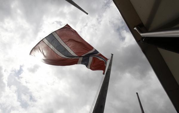 США может расположить своих военных набазе вНорвегии