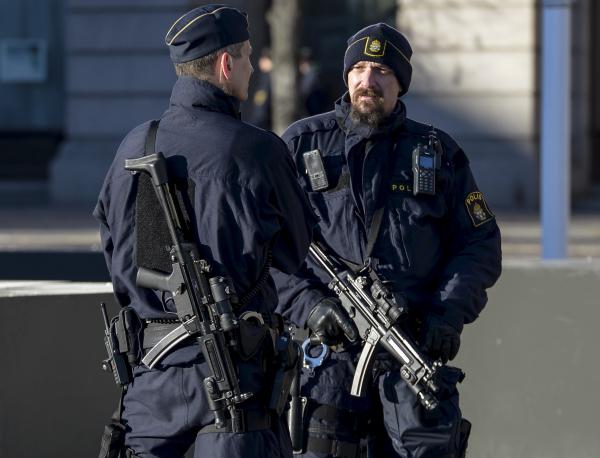 Исламские террористы экстремистской группировки могут готовить новейшую атаку вСтокгольме