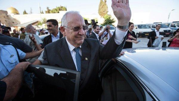 СМИ: президент Израиля попросил РФ помочь вернуть миротворцев ООН на границу с Сирией
