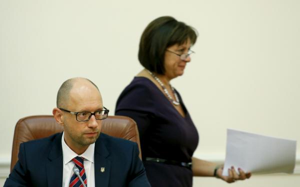 Кристин Лагард: «Договоренности государства Украины скредиторами помогут стабилизировать ситуацию сдолгом»
