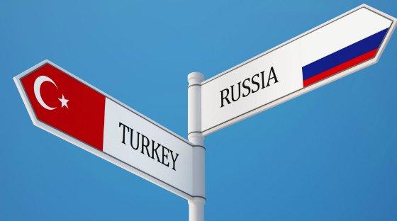 СМИ санкции РФ ударят по пяти секторам турецкой экономики