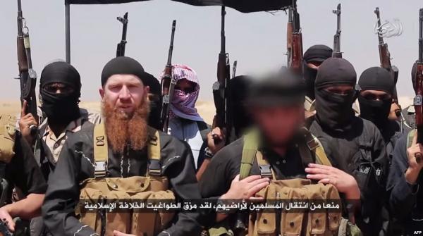 СМИ сообщили о клинической смерти одного из лидеров ИГ Умара аш-Шишани