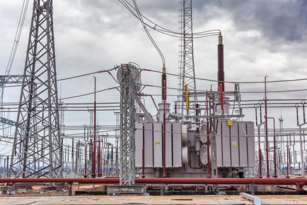 СМИ: Украина закупит российскую электроэнергию по высоким тарифам