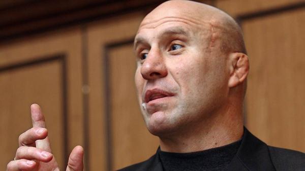 США отказали президенту Федерации спортивной борьбы России в визе - Цензор.НЕТ 621
