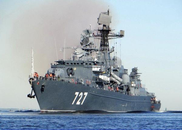 Корабль ярослав мудрый вооружение - bc