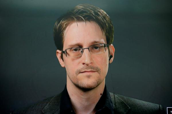 Норвежский суд отказал Эдварду Сноудену вгарантиях