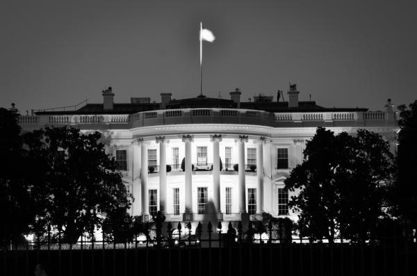 Террористы ИГ пообещали превратить Белый дом в черный