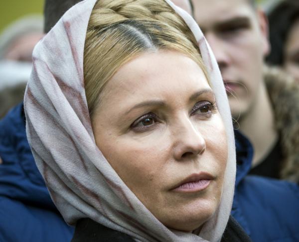 Тимошенко решила сместить Кличко с должности мэра Киева