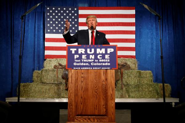 Трамп: нынешние президентские выборы в США следует отменить