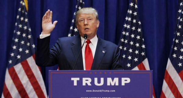 Трамп обвинил Китай в насилии над экономикой США