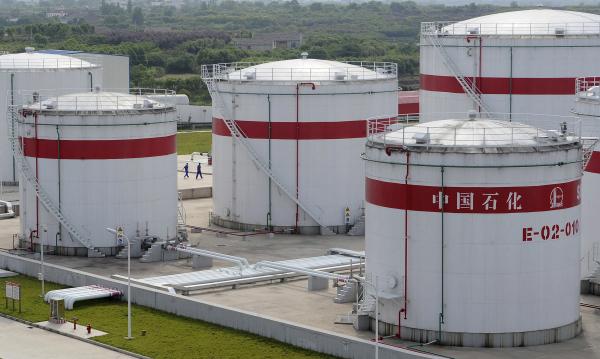 Трейдер: американская нефть, купленная Китаем, может сыграть против США