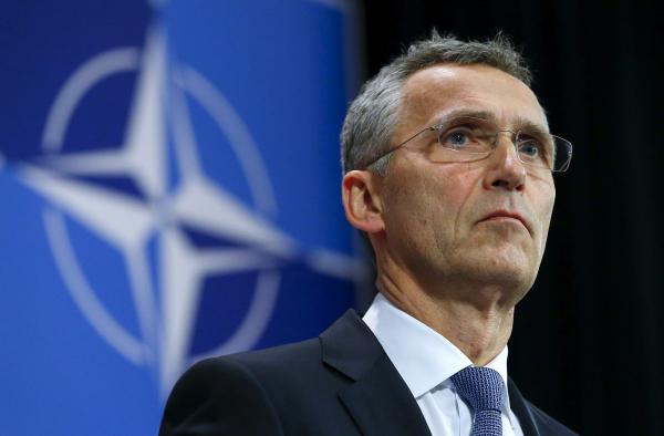 ВоенныеРФ есть вДонбассе, это уже признал даже Путин— генеральный секретарь НАТО