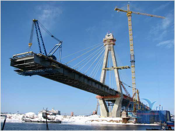 Трутнев мост через Амур будут строить российские подрядчики