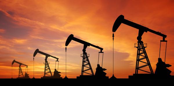 Цена на нефть WTI привысила психологическую отметку $50