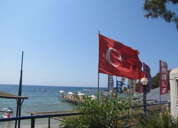 ЦРУ предупредило Турцию о готовящихся терактах против туристов из России