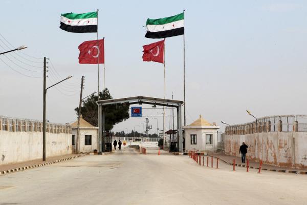 """Турецкие СМИ: Анкара будет действовать в Сирии """"чужими руками"""""""