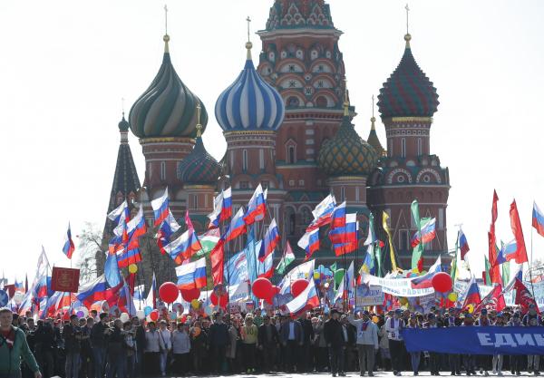 У жителей РФ есть месяц, чтобы принять участие вреформе Общественной палаты