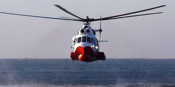 «Убийца подлодок» вертолет Ми-14 получит противолодочную бомбу «Загон-2»