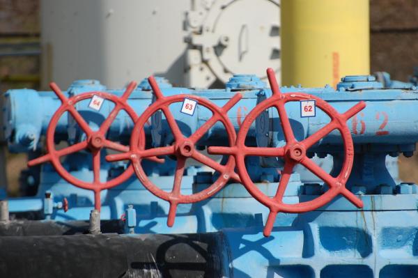 """Украина объявила конкурс на поставщика газа """"последней надежды"""""""