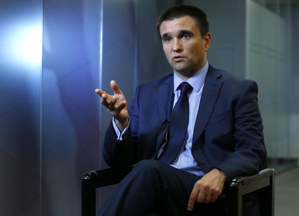 Украина несобирается менять Соглашение обассоциации сЕС