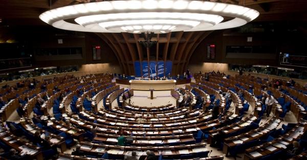 Геращенко: Украина инициирует досрочную отставку президента ПАСЕ