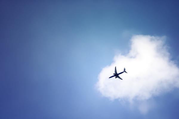 Украина подсчитала убытки от собственного запрета на полеты самолетов из РФ