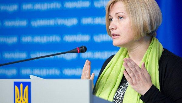 """Украина пригрозила ПАСЕ """"жесткой реакцией"""" за призыв к диалогу с РФ"""