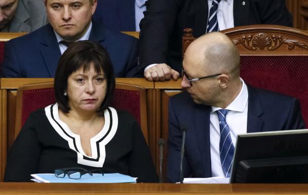 Министр финансов Украины выразил надежду надосудебное соглашение сРоссией подолгу