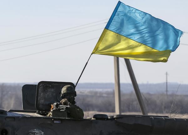 Украина расторгла соглашение о сотрудничестве с Россией в оборонной сфере