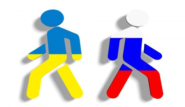 Украина разорвала сотрудничество с Россией в области молодежной политики