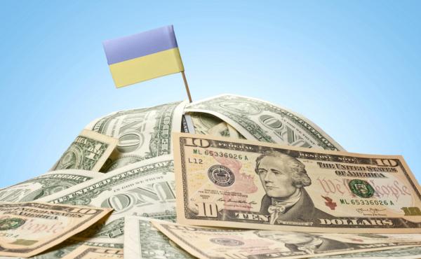 Украине посоветовали отдать России долги, прежде чем подавать на нее в суд
