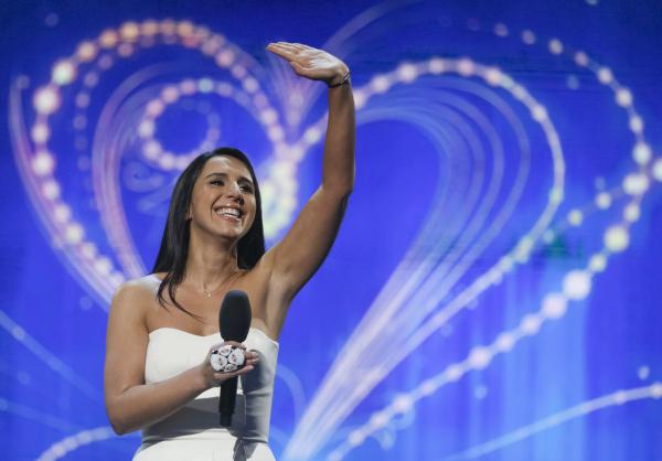 Украинка представит на Евровидении политический манифест о Крыме