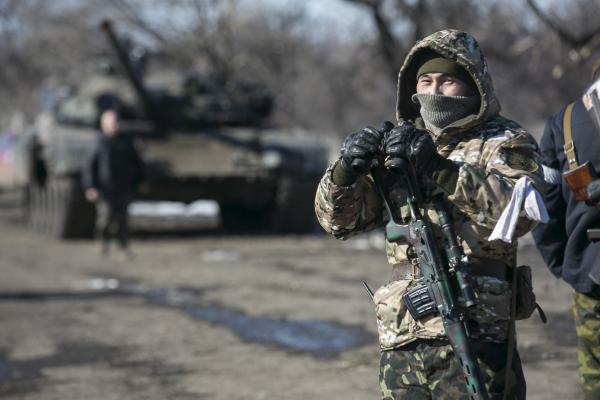 Украинский вопрос: 3 направления действий России