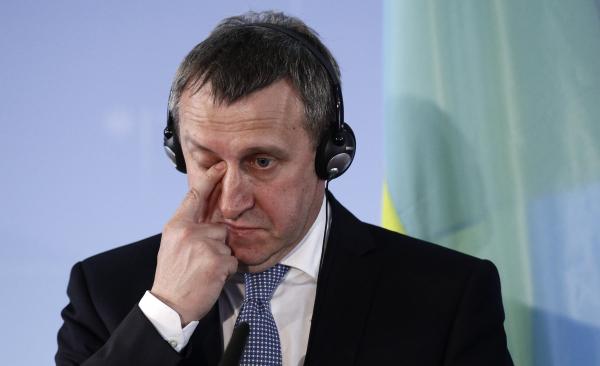 """Украинский посол в Польше """"подложил свинью"""" певице - стороннице Майдана"""