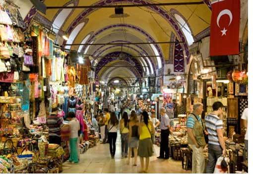 Улюкаев в Турции обсудил вопрос расчетов в рублях для туристов