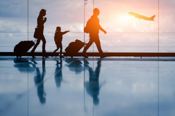 В 2016 году на 15 % увеличились путешествия россиян по стране