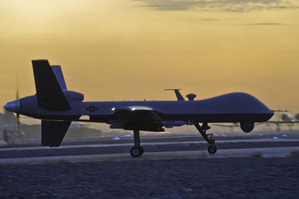 Авиаудар БПЛА ВВС США забрал жизни 13 мирных граждан вАфганистане