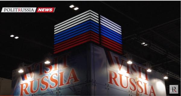 Новый кабинет Visit Russia открывается вИталии