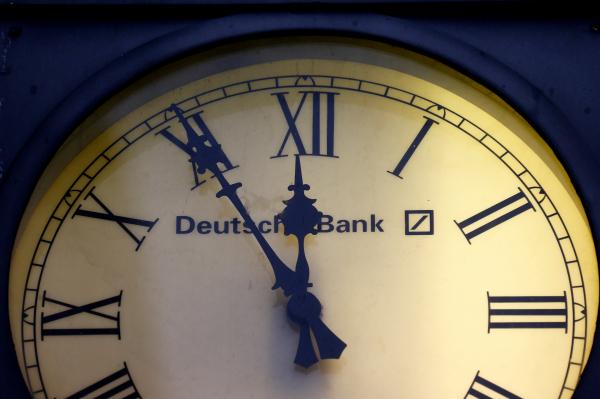 Deutsche Bank готовится сократить еще 10 тыс. служащих
