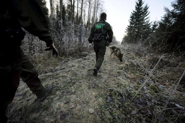 В Финляндии считают беспрецедентными действия России на границе