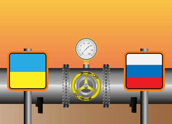 Глава «Нафтогаза» рассказал орекордно низких объемах транзита газа через ГТС