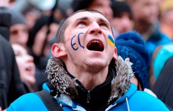 ВВерховной Раде посоветовали переименовать государство Украину в РФ