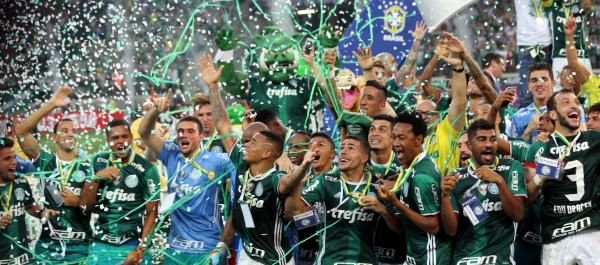В Колумбии потерпел крушение самолет с бразильскими футболистами