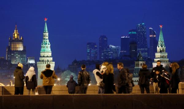Замглавы министра финансов РФ: финал выборов вСША неповлияет наэкономику Российской Федерации
